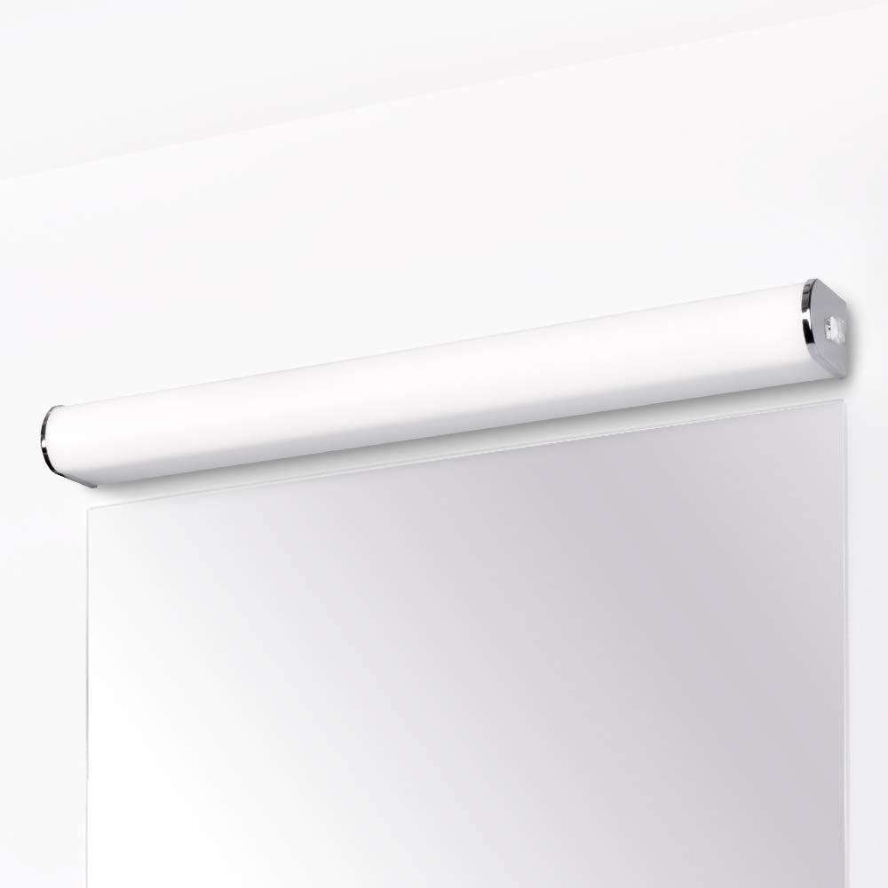 20W LED Badezimmer Lampe Wand Spiegelleuchte Seitlich mit Schalter ...