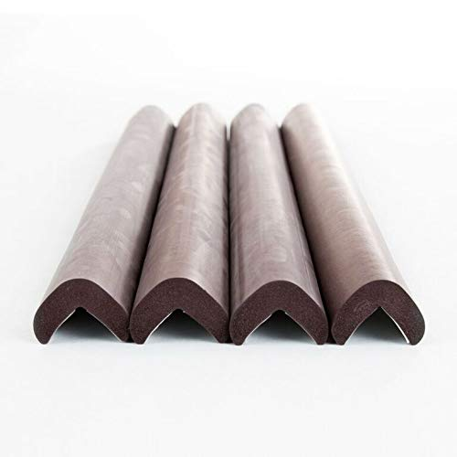 Prince Lionheart Straight Cushiony Edge Guard (4pcs)| 15 3/4