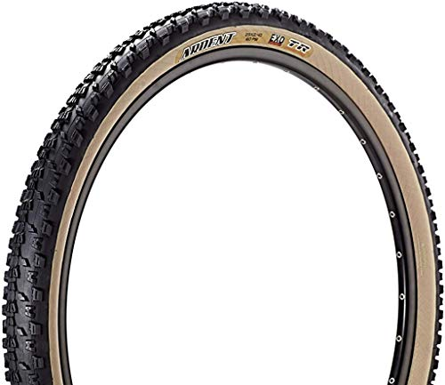 Maxxis Unisex– Erwachsene Ardent Fahrradreife, schwarz, 29 Zoll