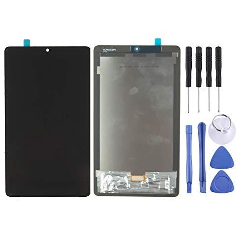 Pantalla LCD y digitalizador completamente montier LCD y digitalizador Full Assembly para Huawei Mediapad T3 7.0 (WiFi) / BG2-W09 (Negro)