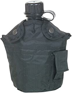 Best heavy cover titanium canteen for sale Reviews