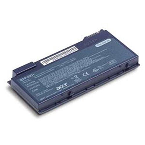 Acer Batterie de portable 1 x Lithium Ion 8 éléments 6000 mAh