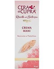 Cera di Cupra Ricetta di Bellezza Crema Mani, 75 ml