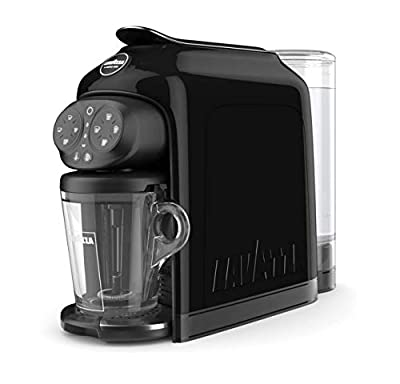 Lavazza A Modo Mio Deséa Espresso Coffee Machine