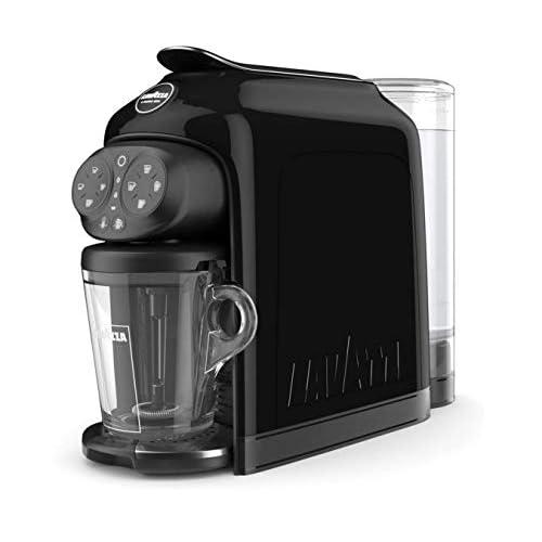 41J4SMmX92L. SS500  - Lavazza A Modo Mio Deséa Espresso Coffee Machine, Black