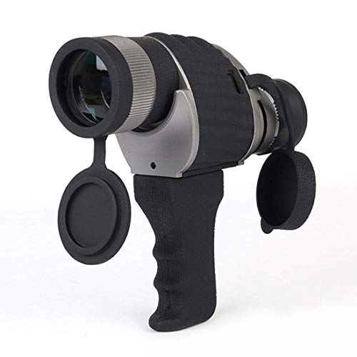 Visore Notturno Ad Alto Profilo 8x40 Con Telescopio Portatile Per Uso Esterno, Alpinismo, Pesca, Caccia