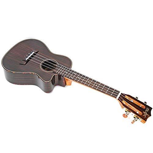 Sanqing Ukulele, hochwertige kleine Gitarre, Palisander Ukulele,23inch