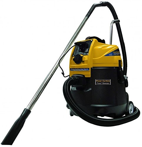 Matala Power-Cyclone Pond Vacuum with Dual Pump System!