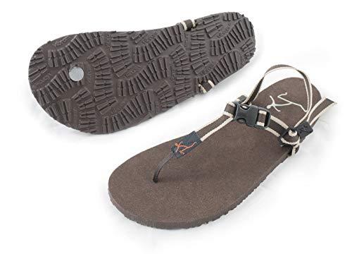 Pies Sucios Nunche sandalen
