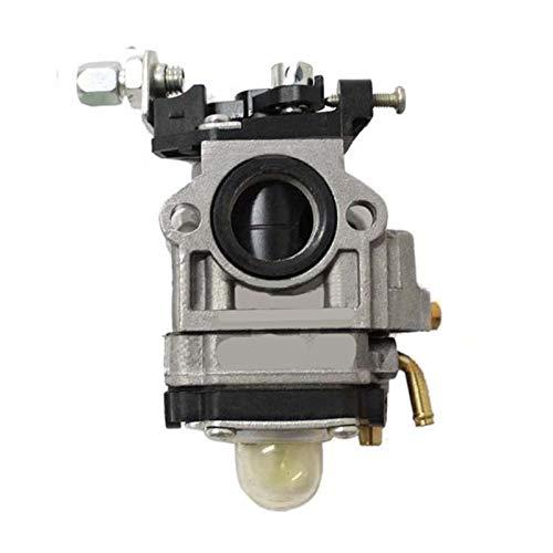 Super1Six 15mm carburador Kit for Desbrozadora 43cc 49cc 52cc Strimmer Cortador de la Motosierra de Carb