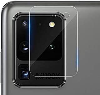 TOMMY-Phone Screen Protectors - Luxury Camera Lens Protector for for Samsung Galaxy S20 Ultra 5G Glass Camera Film For for...