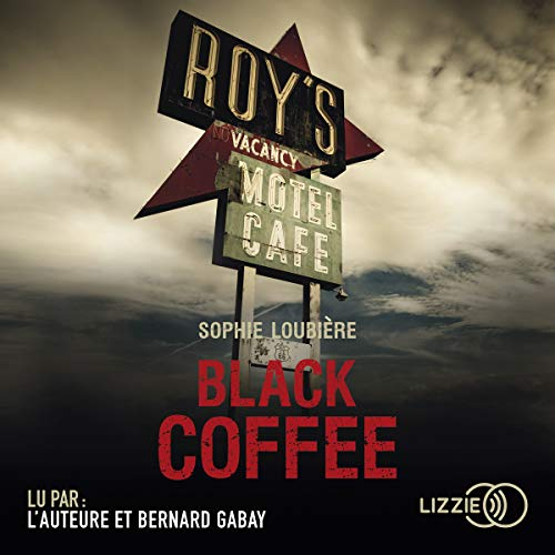 Page de couverture de Black Coffee