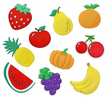 Best fruit magnets Reviews