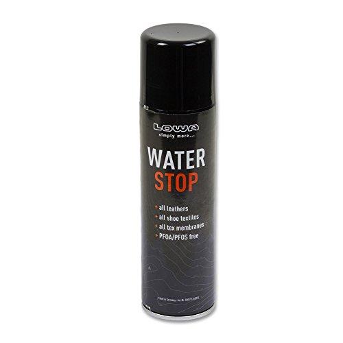 Lowa Pflegemittel Imprägnierspray Leder Gore-Tex Water Stop 250 ml