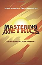 Mastering 'Metrics: The Path from Cause to Effect