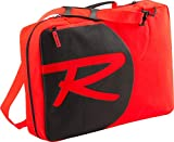 Rossignol Unisex Hero Dual Boot Bag - Red/Black, One Size