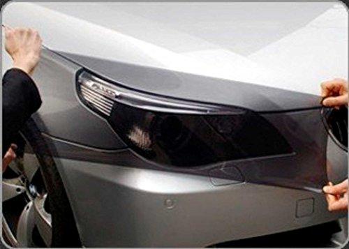 Quattroerre 1725 Fumè folie voor koplampen auto