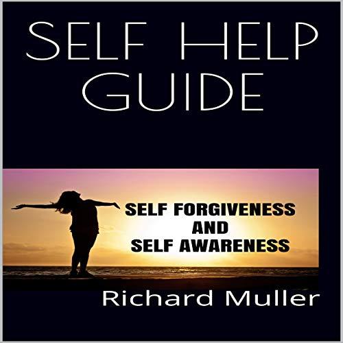 Self Help Guide audiobook cover art