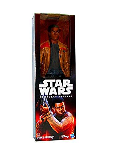 Hasbro B3908eu40 B3908eu40 Star Wars VII Personnages Titan Ass.