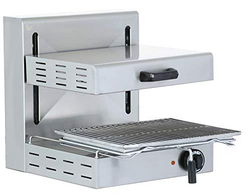 Lift Salamander Überbackgerät Wärmebrücke Grill Toaster Gewerbe Gastronomie