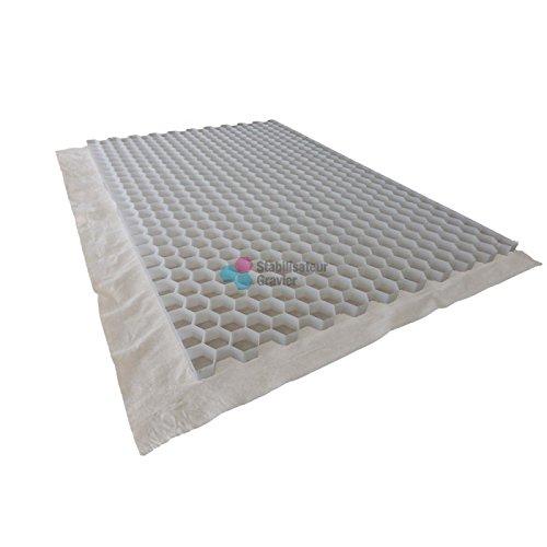 Nidagravel Kiesstabilisator 2,9 cm