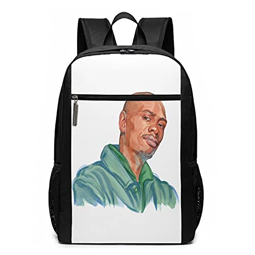D-Ave C-Happelle - Mochila para colegio, estudiante, portátil, bolsa de viaje, mochila informal