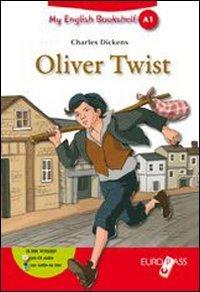 Oliver Twist. Livello A1. Con CD Audio [Lingua inglese]
