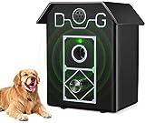 Best Dog Barking Deterrents - Anti Barking Device, Ultrasonic Anti Barking, Sonic Bark Review