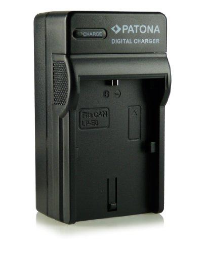 3in1 Chargeur LP-E6 pour Canon EOS 5D Mark II / 5D Mark III   EOS 7D   EOS 60D / 60Da et bien plus encore…