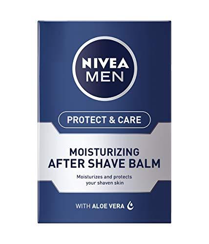 Nivea Replenishing Post Shave Balm 100 ml After Shave Men