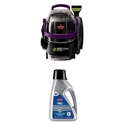 Great Price! SpotClean Pet Pro + Pro Formula