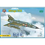 Maqueta de avión Mirage Iiie