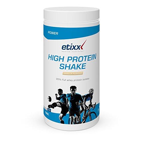 Etixx Poeder Power High Protein Shake