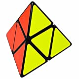 EasyGame ShengShou 2x2 Pyraminx Speed Cube