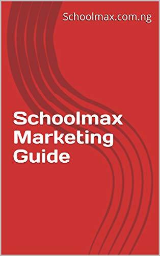 Schoolmax Marketing Guide
