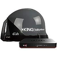 DISH Tailgater Pro 2 Satellite Antenna