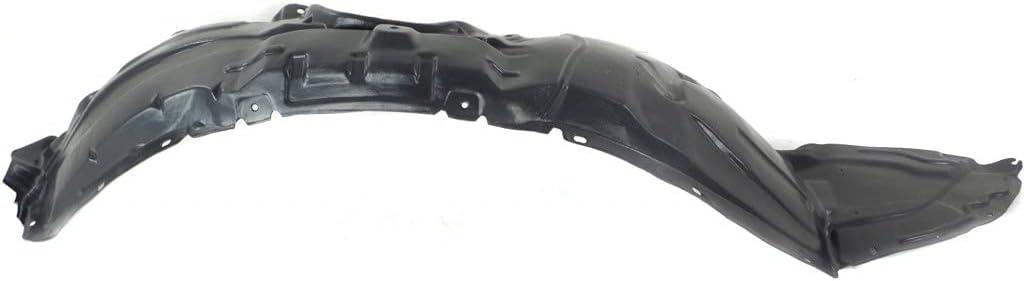 For Mazda 3 Splash Guard Fender Liner Front 11 Limited time Latest item sale Pas 13 12 2010