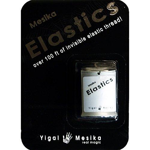 Hilo invisible Elàstico (Mesika)