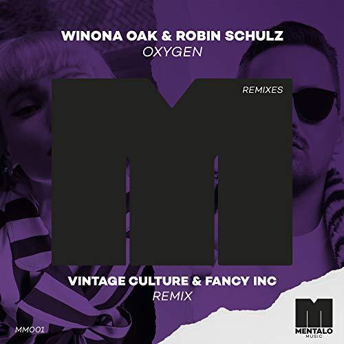 Oxygen (Vintage Culture & Fancy Inc Remix)