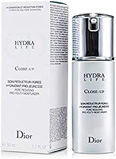 Christian Dior Hydra Life Close-Up Pore Reducing Pro-Youth Moisturizer