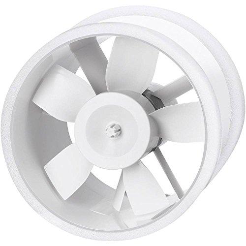 sygonix 33925Y Rohr-Einschublüfter 230 V 256 m³/h 15 cm