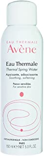 مياه ينبوع حراري مضادة للتهيج سعة 150 مل من افين