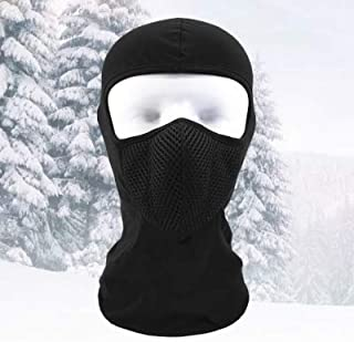 HOOTEC Warm Face Mask Riding Thickened Winter Coldproof