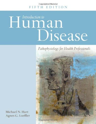 Introduction To Human Disease: Pathophysiology For Health...
