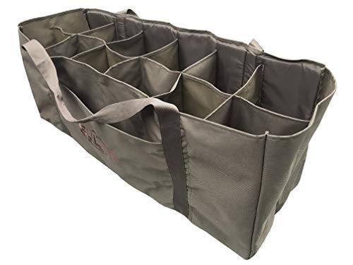 12 Slot Duck Decoy Bag | Quality Bag