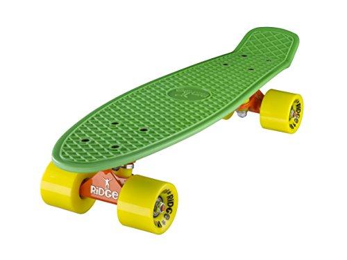 commercial ridge penny board test & Vergleich Best in Preis Leistung