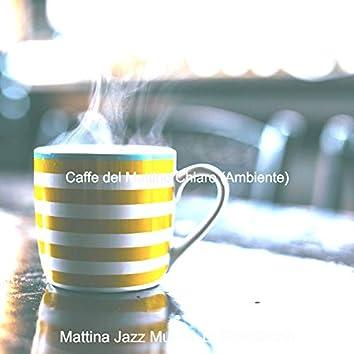 Caffe del Mattino Chiaro (Ambiente)