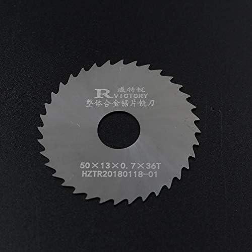 Xucus Jacksonville Mall 5Pcs Saw Blades Tungsten Circular Steel Diameter Max 47% OFF 50mm
