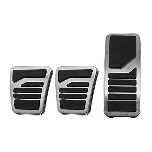 ADLJZM Auto Pedal, Fit für Mitsubishi Outlander ASX RVR Lancer Ex Eclipse
