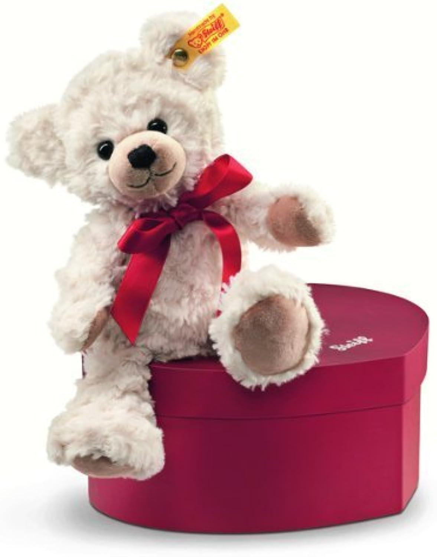 Nuevos productos de artículos novedosos. Steiff Sweetheart Teddy Teddy Teddy Bear Plush, Cream by Steiff  El ultimo 2018